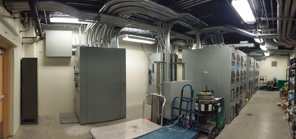 Mechanical Amp Electrical Briston Construction Llc